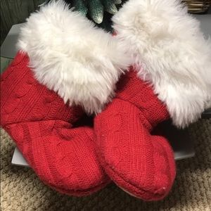 AMERICAN GIRL COZY SLIPPERS💕